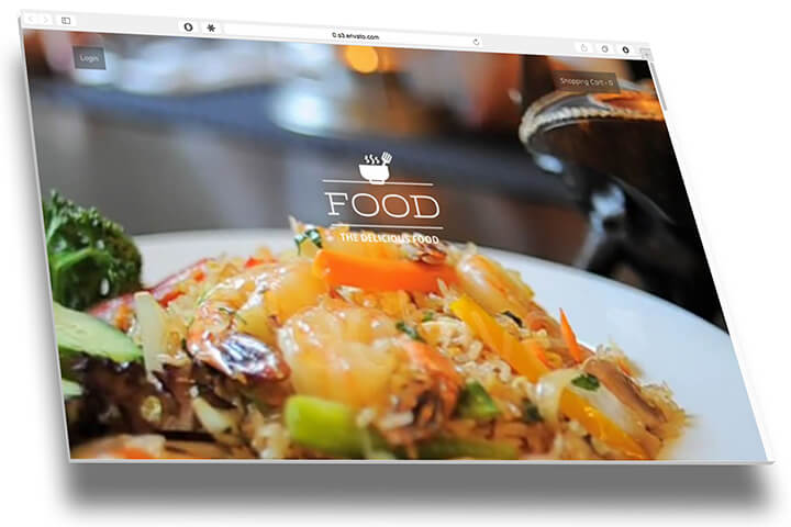 best wordpress themes for your food blog best blogging guide of food a delicious wordpress food blog theme forumfinder Choice Image