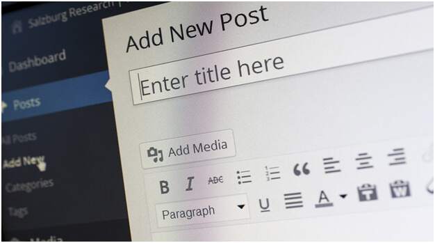 how to add a post